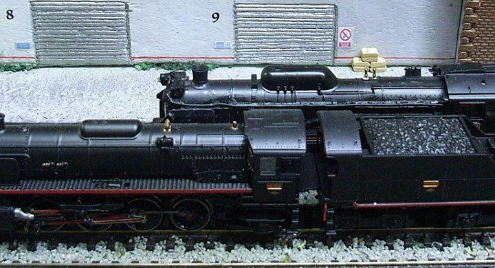 Setrie 141 Mikado KAto
